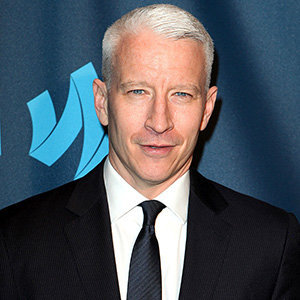 Anderson Cooper Gay Club Owner's Ex-Boyfriend, Astounding Net Worth