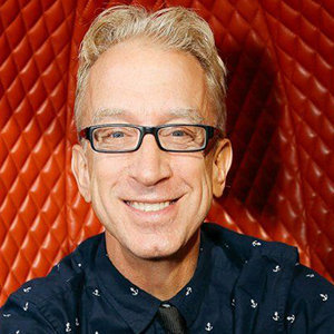 Andy Dick Girlfriend, Net Worth, Divorce, Kids