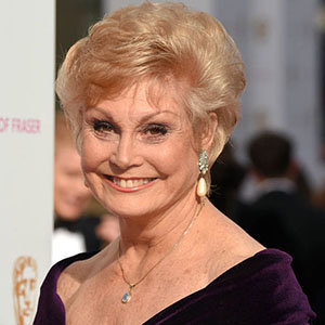 Angela Rippon Partner, Young, Married - More Facts About English TV Presenter
