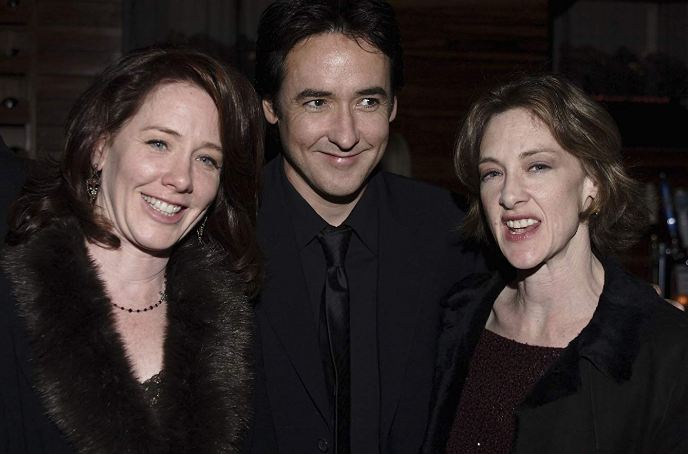 Ann Cusack Wiki Husband Net Worth Height Bill cusack was born in 1964 in evanston, illinois, usa as william cusack. wikinetworth