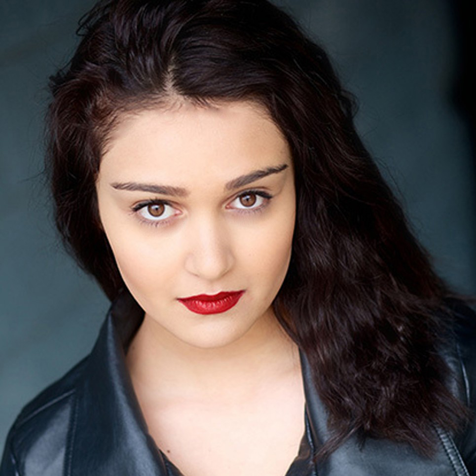 Ariela Barer Wiki: Age, Height, Parents, Siblings, Boyfriend, Dating, Affairs