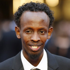 Barkhad Abdi Married, Wife, Family, Net Worth, Height