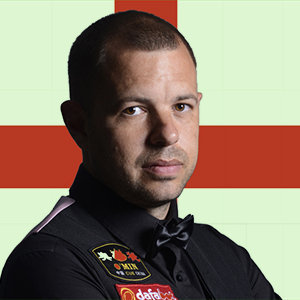 Barry Hawkins Wife, Parents, Wedding, Net Worth