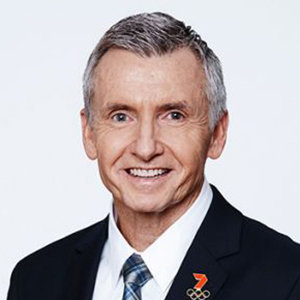 Bruce McAvaney Cancer, Health, Illness, Family