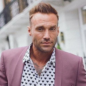 Calum Best Girlfriend, Gay, Net Worth