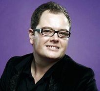 Alan Carr Wiki, Married, Wife or Partner, Girlfriend or Gay, Net Worth