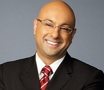 Ali Velshi Wiki, Bio, Married, Wife and Salary