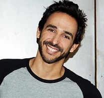 Amir Arison Wiki, Bio, Married, Wife, Girlfriend or Gay, Ethnicity, Parents
