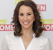 Andrea McLean Wiki, Married, Husband, Divorce, Boyfriend, Dating, Affair