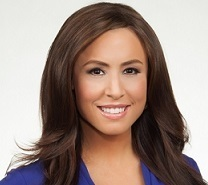 Andrea Tantaros Salary and Net Worth