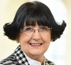 Anita Manning Wiki, Bio, Married, Husband, Daughter, Family