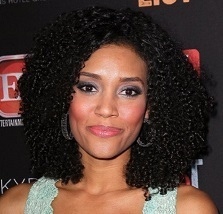 Annie Ilonzeh Married, Husband, Boyfriend, Dating, Ethnicity, Family, Height