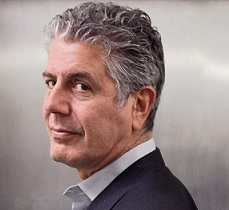 Anthony Bourdain Wiki, Married, Wife, Divorce and Children