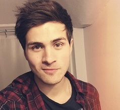 Anthony Padilla Wiki, Married, Wife, Girlfriend, Dating, Ethnicity