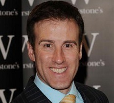 Anton du Beke Married Life With Wife | Baby & Net Worth
