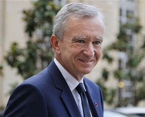 Bernard Arnault Wife, Children, House and Net Worth