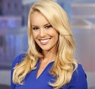 Britt McHenry Wiki, Married, Husband, Boyfriend, Dating and Salary