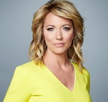 Brooke Baldwin Wiki, Married, Husband or Boyfriend and Salary