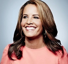 CNN's Suzanne Malveaux Married, Husband or Lesbian, Salary, Net Worth