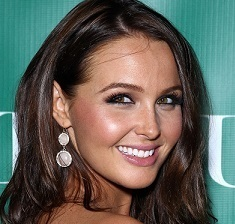 Camilla Luddington: Personal Life Info Of 'Grey's Anatomy' Actress