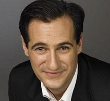 Carl Azuz Wiki, Bio, Age, Married, Wife, Girlfriend or Gay, Salary, Net Worth