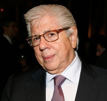 Carl Bernstein Net Worth