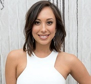 Cheryl Burke Married, Husband, Boyfriend, Dating, Ethnicity, Net Worth