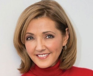 Chris Jansing Net Worth
