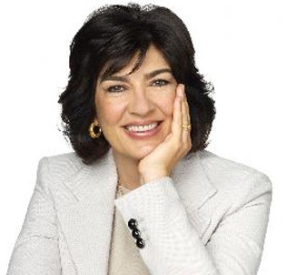 Christiane Amanpour Net Worth
