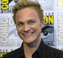 David Anders Wiki, Married, Wife, Girlfriend, Dating, Gay, Interview, Net Worth