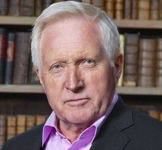David Dimbleby Salary and Net Worth