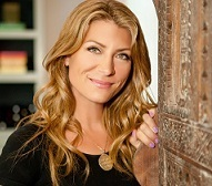 Genevieve Gorder Married, Husband, Divorce, Boyfriend, Dating, Net Worth