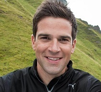 Gethin Jones Married, Wife, Girlfriend, Dating, Gay and Net Worth