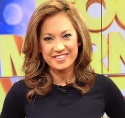 Ginger Zee Engaged, Married, Husband and Ethnicity