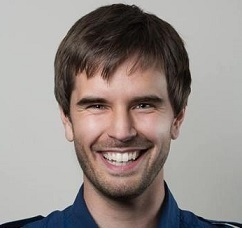 Graham Wardle Married, Wife, Girlfriend, Dating