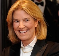 Greta Van Susteren Salary and Net Worth