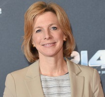 Hazel Irvine Wiki, Married, Husband, Partner, Pregnant, Affair, Lesbian