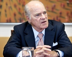 Henry Kravis Net Worth
