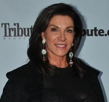 Hilary Farr Married, Husband, Divorce, Kids, Family and Net Worth