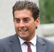 James Argent Wiki, Married, Wife, Girlfriend or Gay