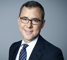 Jeff Zeleny Wiki, Bio, Married, Partner or Gay, Salary and Net Worth