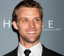 JESSE SPENCER GAY