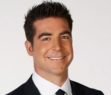 Jesse Watters Wiki, Married, Wife, Children, Salary and Net Worth