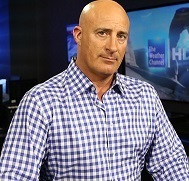 Jim Cantore Married, Wife, Divorce, Children, Girlfriend or Gay and Salary