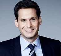 John Berman Wiki, Bio, Married, Wife, Girlfriend or Gay, Salary, Net Worth
