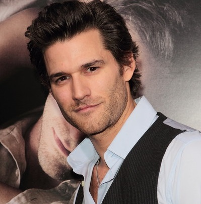 Johnny Whitworth Net Worth