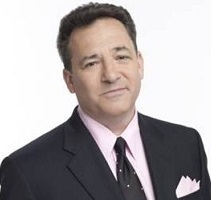 Josh Mankiewicz Married, Wife, Girlfriend, Dating, Gay