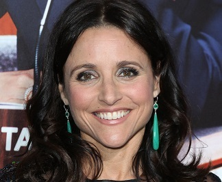 Julia Louis-Dreyfus Husband, Children, House and Net Worth