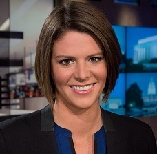 Kasie Hunt Wiki, Bio, Married, Husband, Boyfriend or Lesbian/Gay