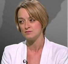 Laura Kuenssberg Married, Husband, Boyfriend, Dating, Pregnant, Baby